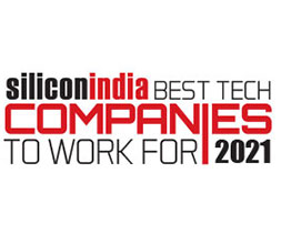 Best Tech Company To Work For - 2021