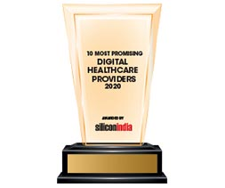 10 Most Promising Digital Healthcare Providers - 2020