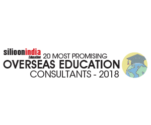 20 Most Promising Overseas Education Consultants – 2018