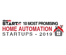 10 Most Promising Home Automation Startups - 2019