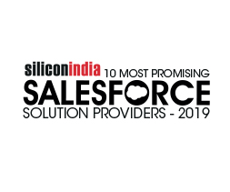 10 Most Promising Salesforce Solution Providers - 2019