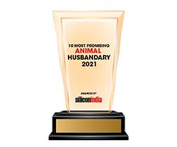 10 most promising Animal Husbandry - 2021