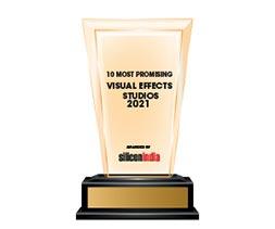 10 Most Promising Visual Effect Studios in India - 2021