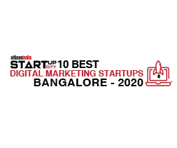 10 Best Digital Marketing Startups - Bangalore - 2020