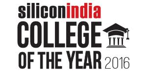 College of the Year- 2016