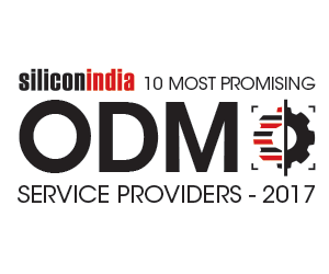 10 Most Promising ODM Service Providers - 2017