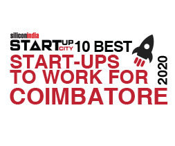 10 Best Startups to Work for Coimbatore - 2020