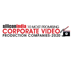 10 Most Promising Corporate Video Production Companies - 2020