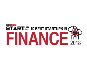 10 Best Startups in Finance - 2018