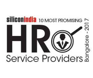 10 Most Promising HR Service Providers - Bangalore - 2017