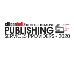 10 Most Promising Publishing Services Providers - 2020