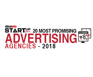 20 Most Promising Advertising Agencies - 2018