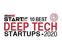 10 Best Deep Tech Startups - 2020