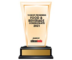 10 Most Promising Food & Beverage Consultants - 2021
