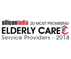 20 Most Promising Elderly Care Service Providers - 2018
