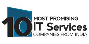10 Most Promising IT Services Companies from India