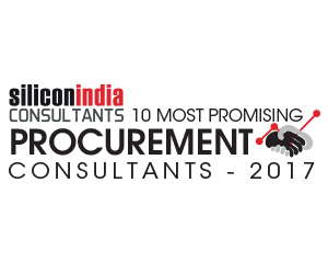 10 Most Promising Procurement Consultants - 2017