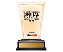 10 Most Promising Digital Financial Service Providers - 2020
