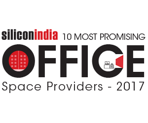 10 Most Promising Office Space Providers – 2017