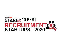 10 Best Recruitment Startups - 2020