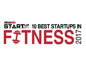 10 Best Startups in Fitness - 2017