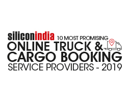 10 Most Promising Online Truck & Cargo Booking Services Providers - 2019