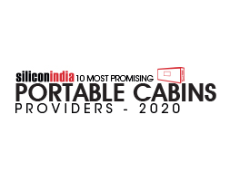 10 Most Promising Portable Cabins Providers - 2020
