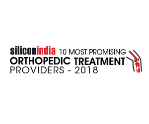 10 Most Promising Orthopedic Tretment Providers - 2018