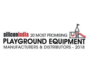 20 Most Promising Playground Equipment Manufacturers & Distributors – 2018