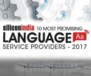 10 Most Promising Language Service Providers – 2017