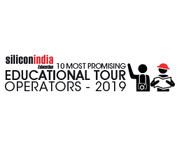 10 Most Promising Educational Tour Operators - 2019
