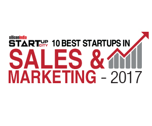 10 Best Startups in Sales & Marketing