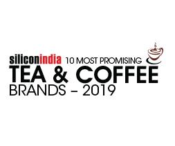 10 Most Promising Tea & Coffee Brands - 2019