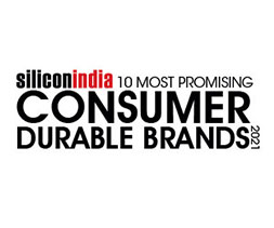 10 Most Promising Consumer Durable Brands - 2021