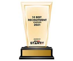 10 Best Recruitment Start-Ups - 2021