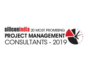 20 Most Promising Project Management Consultants – 2019