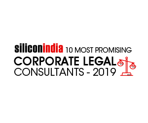 10 Most Promising Corporate Legal Consultants - 2019