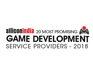 20 Most Promising Game Development Companies-2018