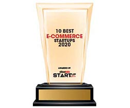 10 Best E-Commerce Startups - 2020