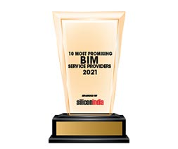 10 Most Promising BIM Service Providers - 2021