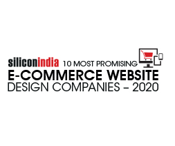 10 Most promising E-commerce web design service providers – 2020