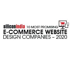 10 Most promising E-commerce web design service providers – 2020