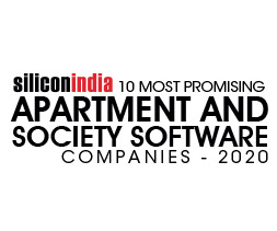 10 Most Promising Apartment and Society Software Companies - 2020