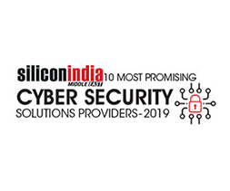10 Most Promising Cybersecurity Solutions Providers - 2019