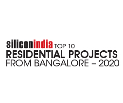 Top 10 Residential Projects from Bangalore - 2020