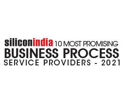 10 Most Promising Business Process Service Providers - 2021
