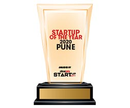 Startups Of The Year Pune - 2020
