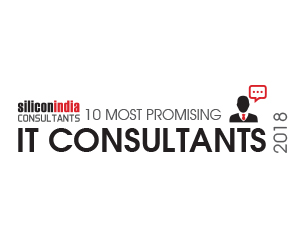 10 Most Promising IT Consultants – 2018