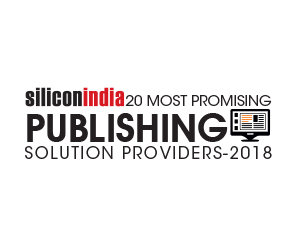 20 Most Promising Publishing Service Providers - 2018