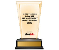 10 Most Promising e-Waste Management Companies - 2020